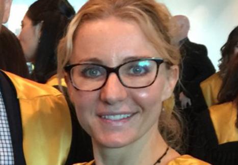 Dr Claire Fraser Taylor