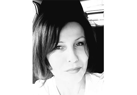 Dr Edyta Mariola Mazur-Ludzik