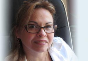 Dr Eldimarys Curry-Machado