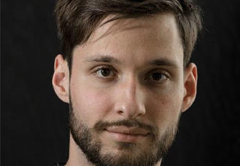 Dr Maciej Skorski