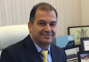Dr Yakout Alaraji
