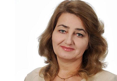 Grazyna Pietrzykowska Cwiek