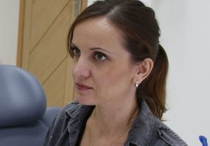 Isabella Ewa Kraw