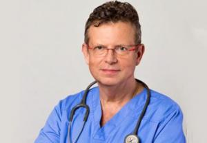dr Piotr Gross