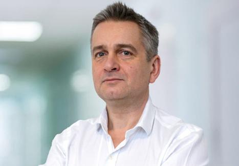 Prof. Piotr Zieliński